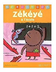 Zekeye A L'Ecole (Berlingot)
