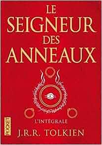 Amazon.fr - Intégrale Le Seigneur des Anneaux (Nouvelle