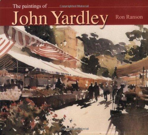 The Art of John Yardley