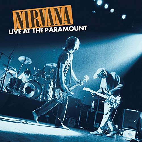 Live at the Paramount (2lp) [Vinyl