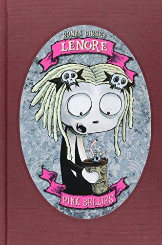 LENORE PINK BELLIES