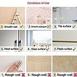 16 Stück Wandspiegel Spiegelfliesen,15X15cm Spiegelkachel DIY Wanddekoration Wandspiegel für Küche Badezimmer Umkleidekabine Dekorative - 7