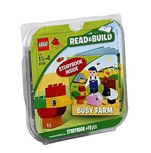 LEGO DUPLO 6759: Busy Farm
