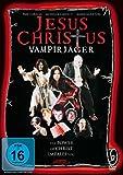 Jesus Christ Vampirjäger [Alemania] [DVD]