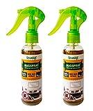 Strategi Herbal Bed Bug Repellent Spray - 100 ml (Pack of 2)