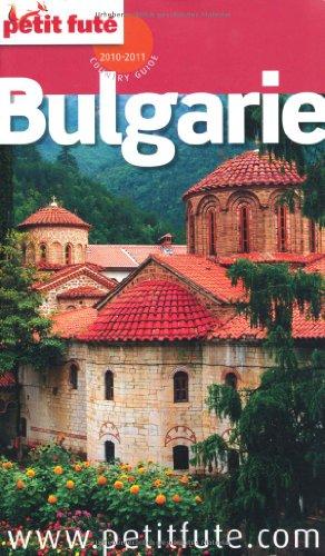 Petit Futé Bulgarie par (Broché - Mar 3, 2010)