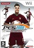 PES 2008 - Pro Evolution Soccer [Nintendo Wii]
