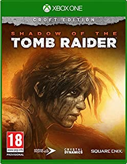 Shadow of the Tomb Raider: Croft Edition (Xbox One) (B07CQ3V97X) | Amazon price tracker / tracking, Amazon price history charts, Amazon price watches, Amazon price drop alerts