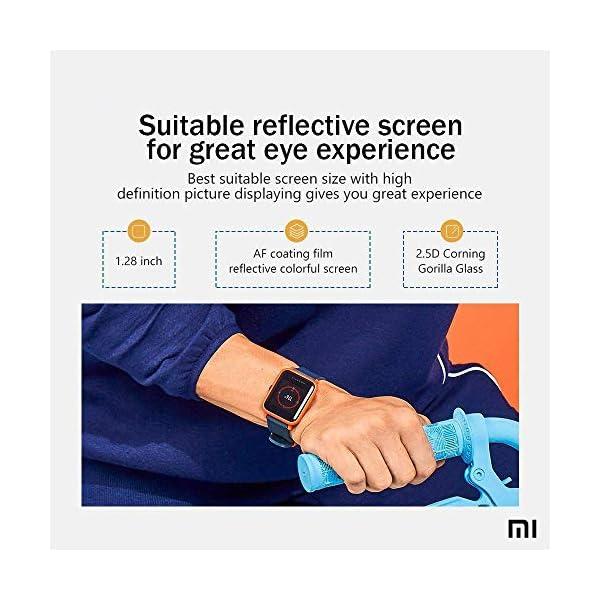 Xiaomi Verge - Reloj Deportivo (smartwach) 8