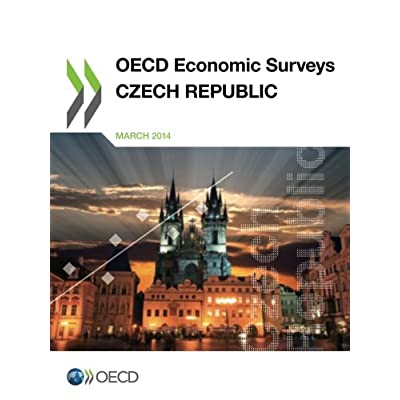 Oecd Economic Surveys: Czech Republic 2014: Edition 2014
