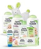 Produits Best Deals - Offre découverte de 10 produits Soins et Toilette bébé