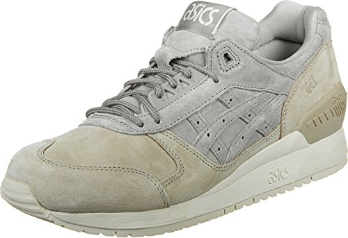 Asics Gel Respector Mooncrater Pack chaussures beige gris