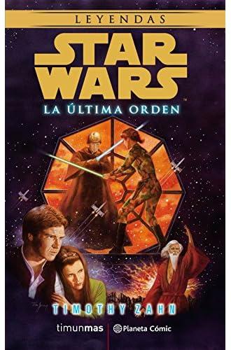Star Wars La última orden