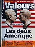 Telecharger Livres VALEURS ACTUELLES No 3337 du 10 11 2000 IMMOBILIER LE GUIDE DU COPROPRIETAIRE LES DEUX AMERIQUES MAMERE A L ASSAUT DES VERTS LES PME FACE AUX 35 HEURES UN PREFET CONTRE L ETAT DINOSAURE (PDF,EPUB,MOBI) gratuits en Francaise
