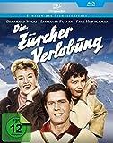 Die Zürcher Verlobung - Filmjuwelen [Blu-ray] -
