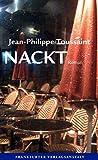 Nackt (Marie Madeleine Marguerite de Montalte)