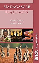 Madagascar Highlights (Bradt Travel Guides (Highlights Guides))