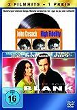 High Fidelity/Grosse Pointe Blank [2 DVDs]