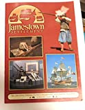 Jamestown Settlement: Re-creating America's first permanent English settlement : a pictorial guide