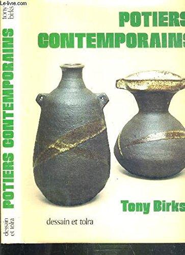 Potiers contemporains