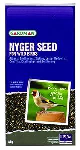 Gardman Nyger Seed