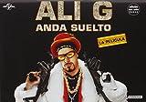 Ali G - Edición Horizontal [DVD]