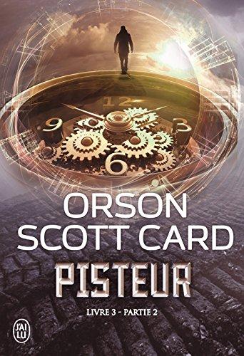 Pisteur (Livre 3) - Partie 2