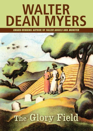 The Glory Field by Walter Dean Myers (2008-05-01)