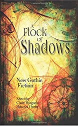 A Flock of Shadows: New Gothic Fiction (Library of Wales)