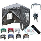 MCC 2x2 Pavillon
