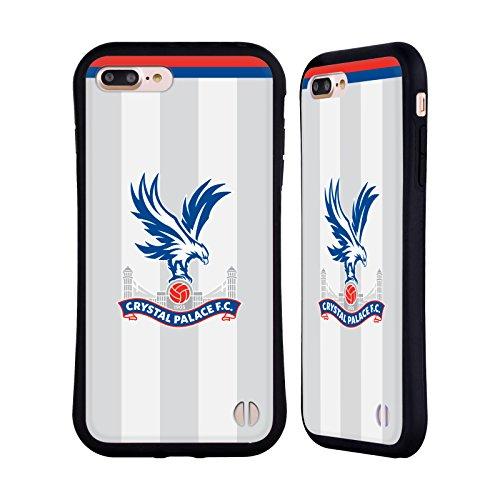 Ufficiale Crystal Palace FC Fuori Casa 2017/18 Kit Giocatori Case Ibrida per Apple iPhone 6 Plus / 6s Plus Terzo