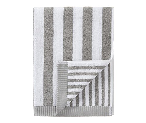 marimekko-kaksi-raitaa-handtuch-50x100-cm-grau-weiss