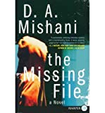 [(The Missing File LP)] [Author: D A Mishani] published on (March, 2013)