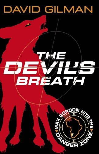 The devils breath danger zone ebook david gilman amazon the devils breath danger zone by gilman david fandeluxe Gallery