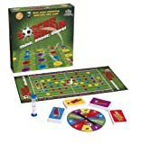 Soccer Brain - Football Themed Brainteaser Challenge Game by The Happy Puzzle Company