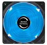 Mars Gaming MF12 - Ventilador para