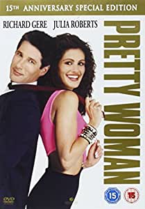 Pretty Woman (15th Anniversary Special Edition) [Import anglais]
