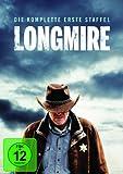 Longmire - Die komplette erste Staffel [2 DVDs]