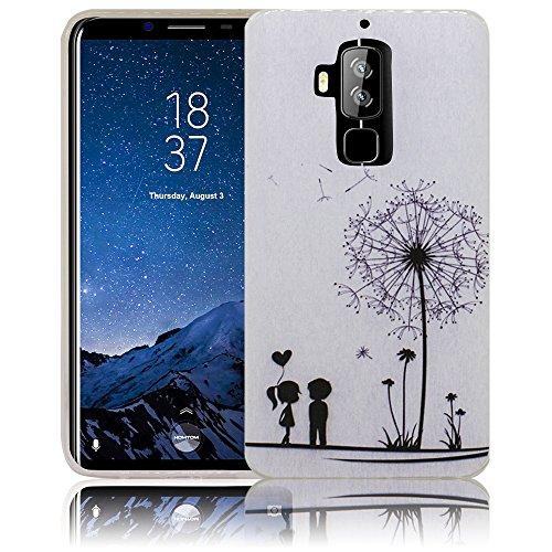 thematys Passend für HomTom S8 4G 5.7