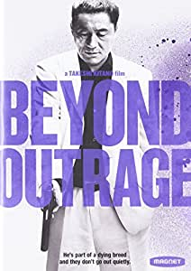 Beyond Outrage [DVD] [2012] [Region 1] [US Import] [NTSC]