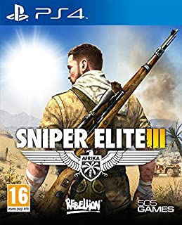 Sniper Elite III (B00IYJBXPK) | Amazon price tracker / tracking, Amazon price history charts, Amazon price watches, Amazon price drop alerts