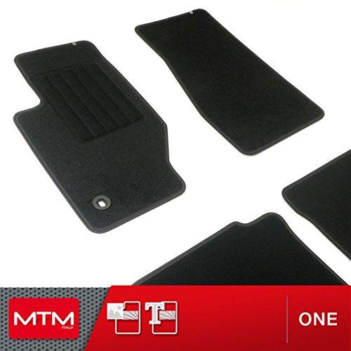 MTM 1594 Alfombrillas Personalizadas para Coche