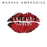 Songtexte von Marsha Ambrosius - Friends & Lovers