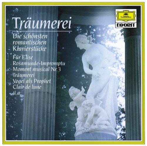 Schubert: 4 Impromptus Op.142,...