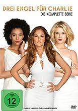 Drei Engel für Charlie - Die komplette Serie [2 DVDs] hier kaufen