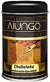 Viungo® Goldline - Chakalaka - Afrikanische Spezialität - Gewürzmischung - 95g - Schwarze Dose in einer Geschenkbox