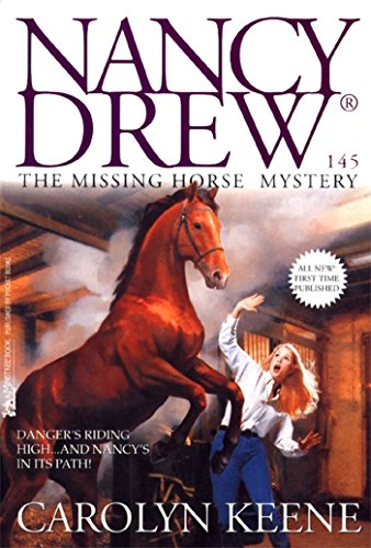 The missing horse mystery.