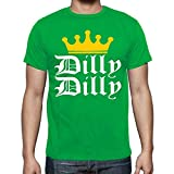 Best T Shirts Funny Buds Shirt For Men - Dilly Dilly Bud Light Funny Beer T- Shirt Review