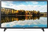 LG 32LM6300PLA - Smart TV Full HD de 32' con Inteligencia Artificial, Procesador Quad Core, HDR y Sonido Virtual Surround Plus, Color Negro
