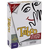 Assemble Taboo The Game Of Unspeakable Fun With Fresh Cards & Special Game Changer Die Board Game Board Game